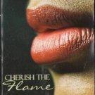 Cherish The Flame by Beverly Clark Romance Book Fantasy Novel Fiction 1585712213