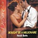 Bought By A Millionaire Heidi Betts Jared's Counterfeit Fiancee Brenda Jackson