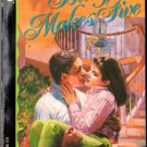 Baby Makes Five by Lacey Dancer Romance Fiction Fantasy Novel Book 1565970136