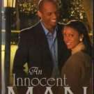 An Innocent Man by Deirdre Savoy Kimani Romance Book Novel Fiction 1583147764