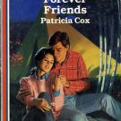 Forever Friends by Patricia Cox American Romance Book Novel Fantasy Fiction 0373162170