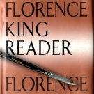 The Florency King Reader by Florence King Fiction Humor Hardcover Book 0312117892