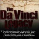 The Da Vinci Legacy by Lewis Perdue Fiction Thriller Novel Book 0765349671