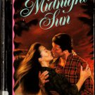 Midnight Sun by Vella Munn Romance Fantasy Fiction Novel Ex-Library Book 1565970500