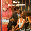 Honeymoon Hotel by Barbara Bretton American Romance Novel Book 0373162510
