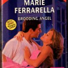 Brooding Angel by Marie Ferrarella Special Edition Ex-Library Novel Book 0373099630