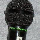 Unidirectional Dynamic Corded Microphone Low IMP 062118000884