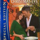 Once Upon A Christmas Eve by Christine Flynn Special Edidtion Book 0373655681