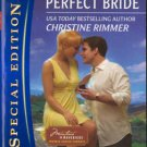 McFarlane's Perfect Bride by Christine Rimmer Silhouette Special Edition 0373655355