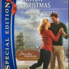 A Thunder Canyon Christmas by Raeanne Thayne Silhouette Special Edition 0373655657