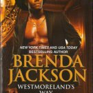 Westmoreland's Way by Brenda Jackson Silhouette Desire Novel Book 037376975X