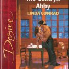 The Gentrys: Abby by Linda Conrad Silhouette Desire Novel Book 0373765169