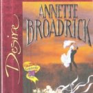 Marriage Prey by Annette Broadrick Silhouette Desire Romance Novel Book 0373763271