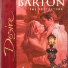 Laying His Claim by Beverly Barton Silhouette Desire Romance Novel Book 0373765983