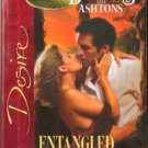 Entangled by Eileen Wilks Dynasties The Ashtons Silhouette Desire 0373766270