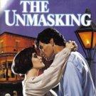 The Unmasking by Emilie Richards Harlequin SuperRomance Novel Book 0373701721