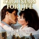 Partners For Life by Sharon Brondos Harlequin SuperRomance Novel Book 0373701837