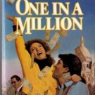One In A Million by Margaret Gayle Harlequin SuperRomance Novel Book Fiction Love