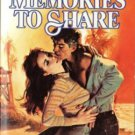 Memories To Share by Jessica Jeffries Harlequin SuperRomance Novel Book 0373701365