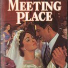 Meeting Place by Bobby Hutchinson Harlequin SuperRomance Novel Book 0373702299