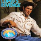 Cupid's Revenge by Ruth Jean Dale Harlequin SuperRomance Novel Book 0373707886