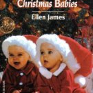 Christmas Babies by Ellen James Harlequin SuperRomance Novel Book 0373709536