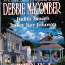 Born In A Small Town by Debbie Macomber Judith Bowen Janice Kay Johnson 0373709366
