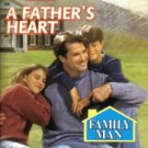 A Father's Heart by Karen Young Harlequin SuperRomance Novel Book 037370786X