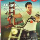 The P.I. by Cara Summers Harlequin Blaze Romance Fiction Novel Book PI Fantasy Love
