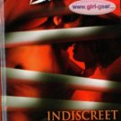 Indiscreet by Alison Kent Harlequin Blaze Romance Fiction Fantasy Love Novel Book