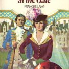 Stranger At The Gate by Frances Lang Harlequin Historical 0263727106 0373745127