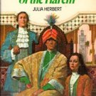 Prisoner of the Harem by Julia Herbert Harlequin Presents Novel Book 037374515X