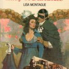 Lady of Darkness by Lisa Montague Harlequin Historical Novel Book 0373745141