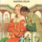 Francesca by Valentina Luellen Harlequin Historical Novel Book 0373050062