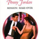 Mission Make-Over by Penny Jordan Harlequin Presents Romance Book 037312158X