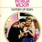 Curtain Of Stars by Patricia Wilson Harlequin Presents Novel Book 0373114540