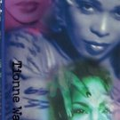 Thoughts Tionne Watkins T-Boz TLC Poems Poetry Fiction Hardcover Book 0061051837