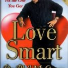 Love Smart by Dr. Phil McGraw Doctor Family Relationships Dating Self Help Hardcover Book