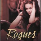 Rogues by Liddy Midnight Cricket Star Fiction Ellora's Cave Book 1419953338