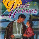 Ending In Marriage by Debbie Macomber Harlequin Romance Fiction Novel Book 0373034032