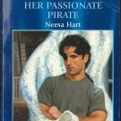 Her Passionate Pirate by Neesa Hart Harlequin American Romance Novel Book Love Fantasy Fiction