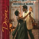 A Younger Man by Rochelle Alers Silhouette Desire Love Romance Novel Book 0373764790