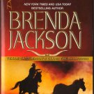 Temptation by Brenda Jackson Harlequin Desire Romance Fiction Fantasy Love Novel Book