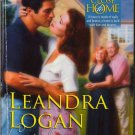 Cupid Connection by Leandra Logan Harlequin Fiction Romance Book Novel 0373361181