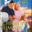 Slow Larkin's Revenge by Christine Rimmer Harlequin Fiction Love Novel Book Romance 037336119X