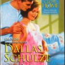 The Baby Bargain by Dallas Schulze Harlequin Fiction Love Romance Novel Book 0373361092