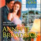 Unheavenly Angel by Annette Broadrick Harlequin Fiction Romance Novel Book 0373361203