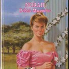 Norah by Debbie Macomber Harlequin Romance Fantasy Fiction Love Novel Book 0373032447