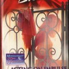 Acting On Impulse by Vicki Lewis Thompson Harlequin Blaze Novel Book 0373790252