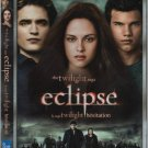 The Twilight Saga: Eclipse Hesitation Special Edition 210400DV DVD Movie Region 1
